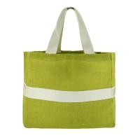 Recycling-Einkaufstasche mit langen Henkeln Rekha