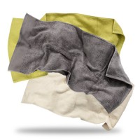 Dusch-Handtuch MIND aus Bio-Baumwolle
