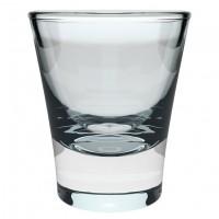 Spirituosen-Glas Conic 55, klar