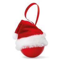 Weihnachtsbaumkugel mit Nikolaus BOLIHAT