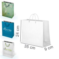 Express-Geschenktasche | 35 x 9 x 24 cm