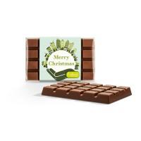 Design Schokolade | Digitaldruck (ab 3000 Stück)