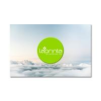 Display-Cleaner Werbeartikel  mit Logo bedrucken lassen : Display-Cleaner 28 mm Durchmesser | PU