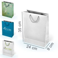 Express-Geschenktasche | 24 x 9 x 35 cm