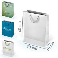Express-Geschenktasche | 30 x 10 x 40 cm