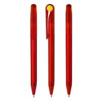 prodir DS1 TTT Twist Kugelschreiber | Rot