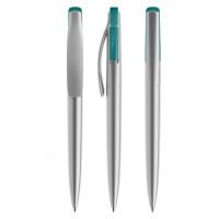 prodir DS2 PAA Druckkugelschreiber | Silber