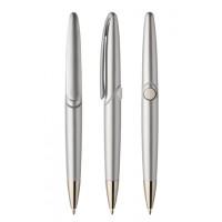 prodir DS7 PAC Push Kugelschreiber | Silber