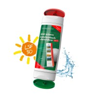 DuoPack 3: Sonnenmilch LSF 30 + Duschgel (2 x 50 ml), BL