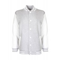 Junior Varsity Jacket | Sport Grau (RS)