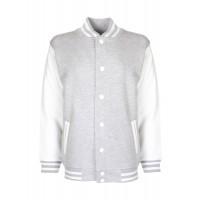 Junior Varsity Jacket | Sport Grau (RS)