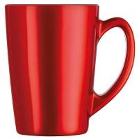 Glas-Kaffeebecher-Flashy 32 c l