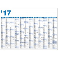 "Kalender ""Türplaner"""