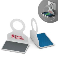 Smartphone Ladehelfer