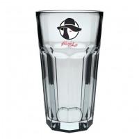 34 cl: HARLEY Werbeglas