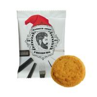 Coffee Cookies Karamell Flowpack