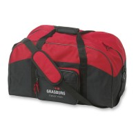 Sporttasche mit Frontfach yourChoice