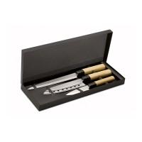 Messer-Set im japanischen Stil TAKI
