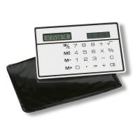 Scheckkarten-Rechner TADESI