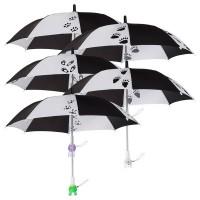 Kinder-Regenschirm Tatze, Pfote & Co.