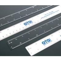 Kunststoff - Lineal 20 cm L19/20cm