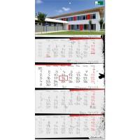 "Kalender ""Handemade4Planer"""