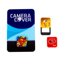 Camera Cover 20 x 20 mm