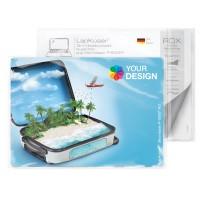 LapKoser® 3in1 Notebookpad | 21x15 cm