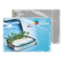 LapKoser® 3in1 Notebookpad 21x15 cm | Einlegekarte Individuell