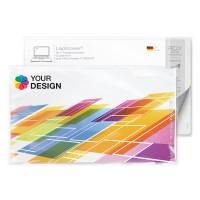 LapKoser® 3in1 Notebookpad | 28x16 cm