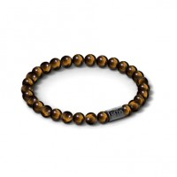 Edelstein-Beads-Armband  TUBE
