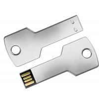 Aluminium-USB-Stick Schlüssel