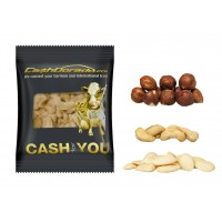 Bio Cashewkernen, ca. 15g | Midi-Tüte