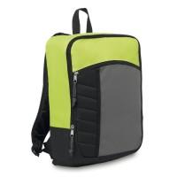 Laptop-Rucksack mit Fronttasche PAD yourChoice