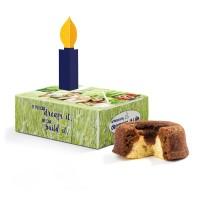 Mini Kuchen Bahlsen in der Gratulationsbox
