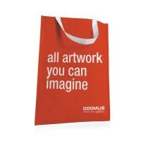 Einkaufstasche yourChoice, hitzeverschweißt | PP Woven (140 g/m²) | Standard-Versand