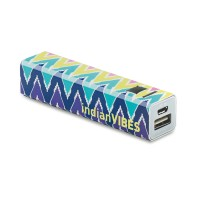 Foto-Powerbank TWO