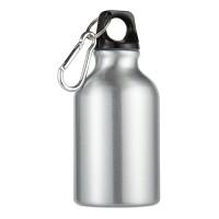 Trinkflasche Moss | Silber