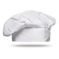 Kochmütze aus Baumwolle CHEF