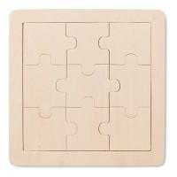Holz-Puzzle DIVERWOOD