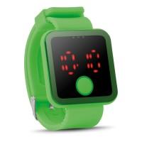WeitereAnsichtLED Armbanduhr REDTIME