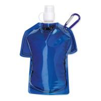"Faltbare Trinkflasche ""T-Shirt SAMY"