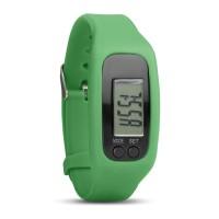 Pedometer Armband Bratara | Grün