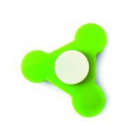 Kunststoffspinner FIDGET SPINNY   Grün