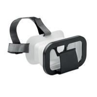 Virtual-Reality Brille Virtual Flex | Weiß