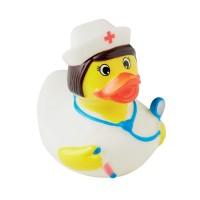 Badeente Krankenschwester Nurse