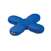 HUB Spinner Spinner Hub | Blau