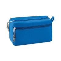 PVC free toilet bag New & Smart | Blau