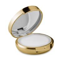 Lippenbalsam mit Spiegel DUO MIRROR   Gold