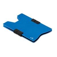 Kreditkarten-Schutz RFID SECUR | Blau